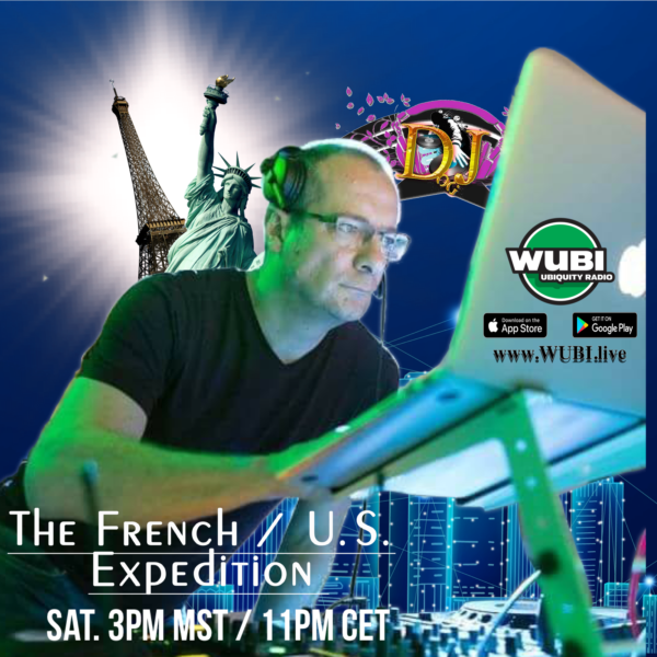 """""""The French/U.S. Expedition"""" w DJ OG"""